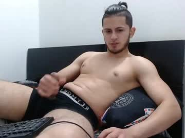 [05-02-21] jhons_sex record public show video from Chaturbate