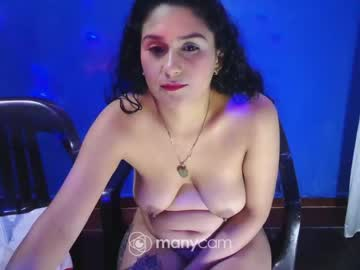 [16-01-21] amelie_and_andre record private show