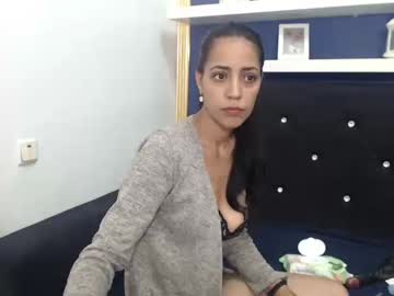 [18-05-19] shannoncloud record private from Chaturbate.com