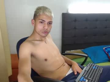 [27-02-21] jacktoy_castro public show video from Chaturbate.com