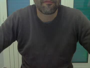 [20-02-20] sognatore69 video with dildo from Chaturbate