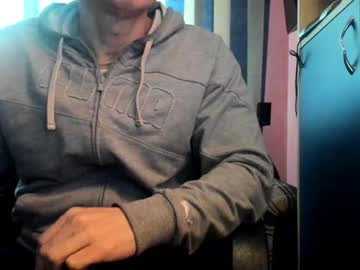 [28-03-20] awesome_muscle chaturbate public show video