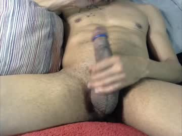[09-03-20] supersexxymann private XXX video