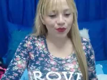 [27-02-21] honey21_ video from Chaturbate.com