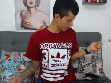 08-01-19 | stiven_roy18xxx record blowjob video from Chaturbate