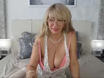[04-08-19] samanta_bates record private show video