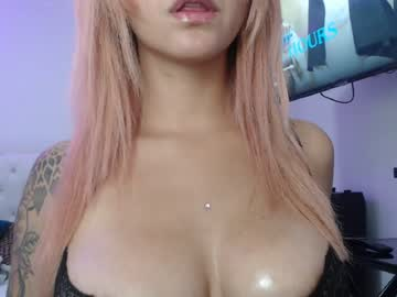 [03-06-20] ariana_kiera private sex video from Chaturbate