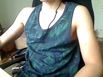 [16-06-19] jonny99997 private from Chaturbate
