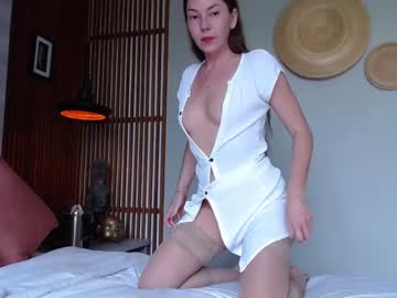 [09-03-21] lessya_magic record private sex show