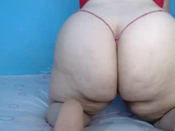 [09-08-20] bbwbeautyhott record private show from Chaturbate