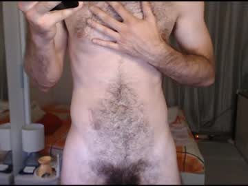[03-07-20] highandhairy cam show from Chaturbate
