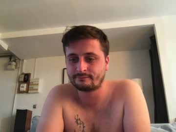 [18-04-21] heyarnold92 private show from Chaturbate