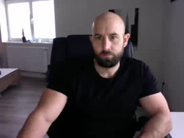 [25-05-20] musclemike01 chaturbate private