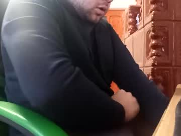 [25-01-21] jorge_thickcock record public webcam from Chaturbate