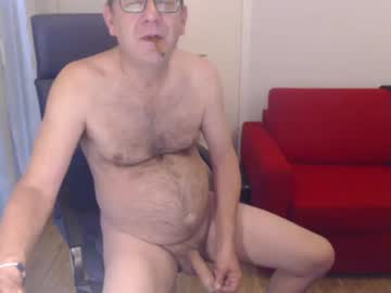 [07-05-19] nakedwanker10 private show video