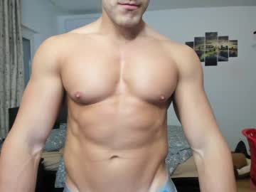 [16-10-21] roberto4ever record cam video from Chaturbate