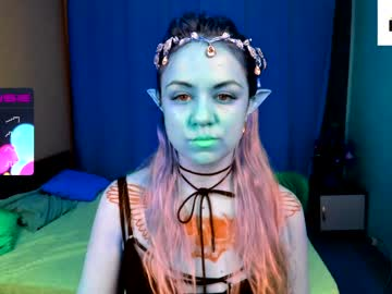 [15-01-21] elven_dreams chaturbate toying record