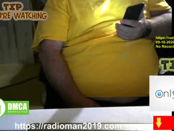 [19-09-20] radiomankceg show with cum from Chaturbate