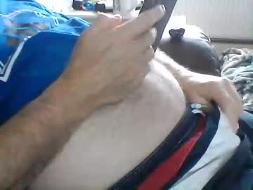 [08-05-19] willys50 private show from Chaturbate
