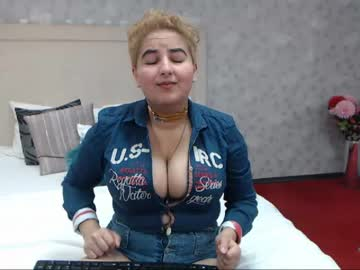 23-01-19 | allyiah record blowjob show from Chaturbate