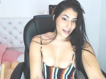 [25-07-19] bauty_salome webcam show from Chaturbate