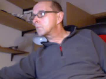 [05-12-20] bjoern64 public show video from Chaturbate.com