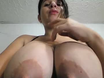 [26-02-21] sexy_dirty8 private show video