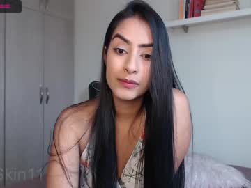 [20-01-21] brown_skin11 blowjob video from Chaturbate.com