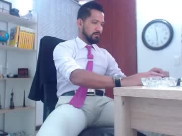 [17-04-21] hairy_fer private show from Chaturbate