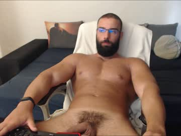 [07-08-20] muscle0max chaturbate webcam record