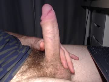 [19-09-20] bigthickdickdownunder record private sex show
