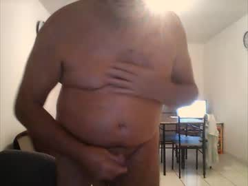 [26-10-20] pat13pat13 record show with cum from Chaturbate