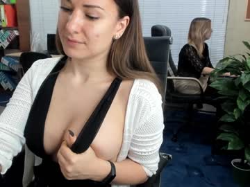 [24-03-21] avafort show with cum from Chaturbate