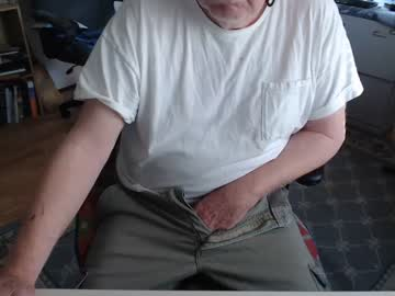 [07-04-20] peters58 record private show from Chaturbate