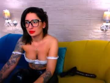 [01-11-19] cathyekiss record premium show video from Chaturbate