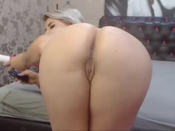 [16-08-19] amberdelya webcam video from Chaturbate.com
