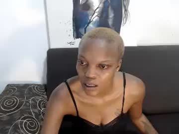 [18-05-20] ebonytease1 record premium show from Chaturbate