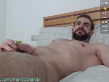 [27-01-21] marcoshardx chaturbate private sex video