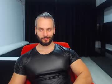 [21-09-20] marismuscle record private show from Chaturbate.com