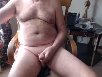 [27-02-20] stevevintage record premium show video from Chaturbate.com