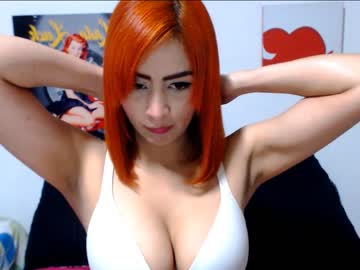 [10-09-19] artemisacl video from Chaturbate.com