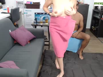 [30-05-20] mexy_lovers record cam video from Chaturbate.com