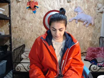 27-02-19   jadedomme record cam show from Chaturbate