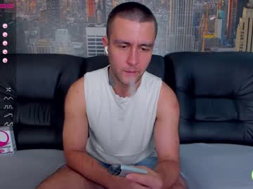 [25-09-21] exotickevin public show from Chaturbate.com