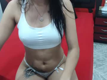 [13-08-20] selene_foxx chaturbate private show
