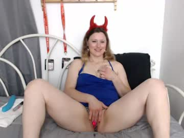 [17-05-19] sexyredivy record public show from Chaturbate.com