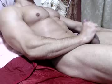 [15-10-21] sweetmuscles_boy private show from Chaturbate.com