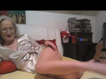 [15-04-19] miss_annjulia toying record