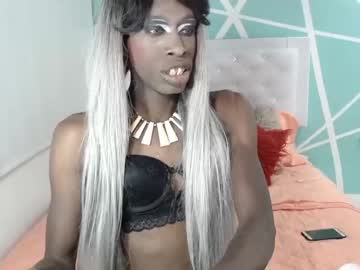 [12-04-21] sexyblackanax record video with toys from Chaturbate