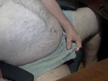 [10-07-20] oldguy501 private show from Chaturbate